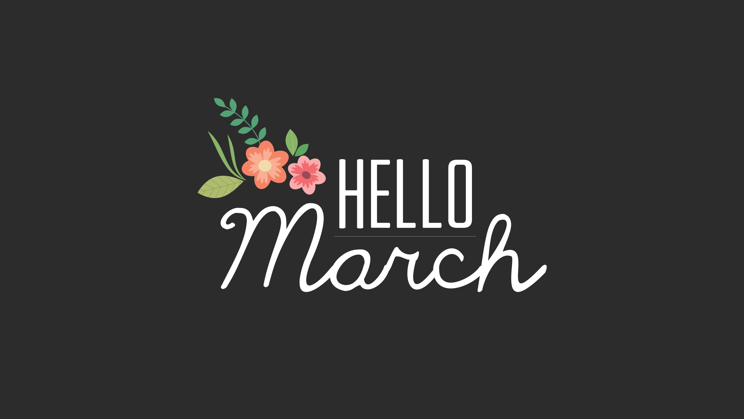 Welcome March Tumblr 3 Menno Place
