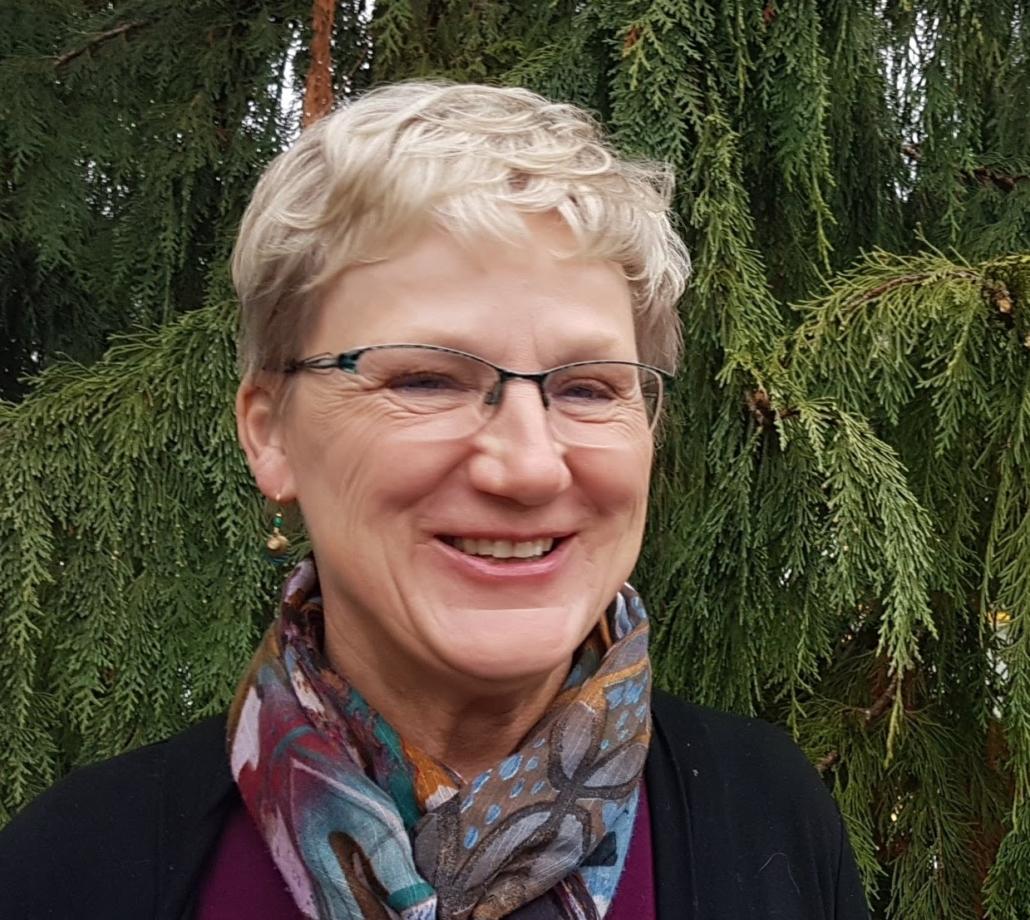 Janet Bergen, RN, BTh, MAL